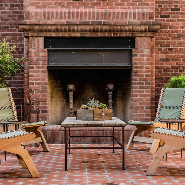Fall Back in Love with Your Outdoor Space