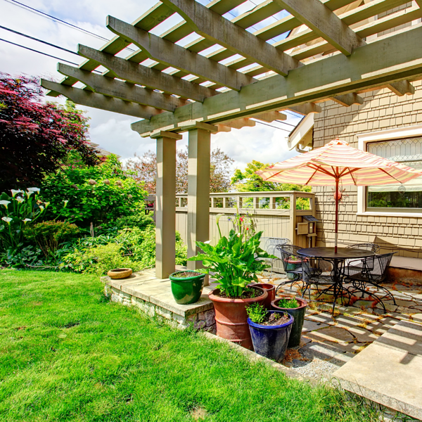 How to Budget for Your Backyard Project