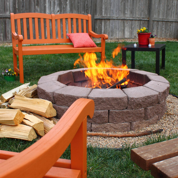 Where NOT to Put Your Fire Pit