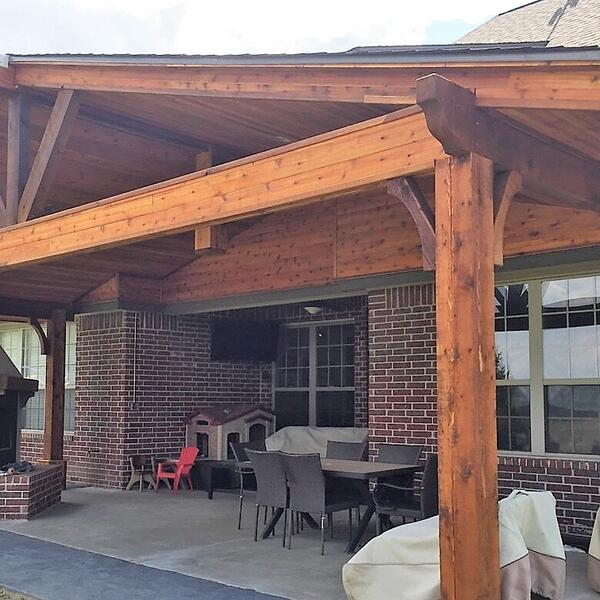 Pergola or Patio Extension: Which is Best for Your Home?