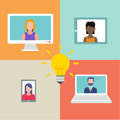 Ask a Nonprofit Expert – Beyond Virtual Facilitation: How to Maximize Engagement and Tackle Wicked Problems in Your Virtual Meeting
