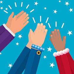 How to Host a Meaningful Volunteer Appreciation Event