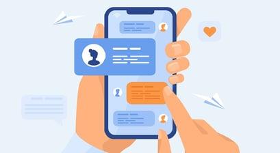 Mobile Apps Make Nonprofit Messaging Precise, Immediate