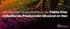 El camino de un productor musical