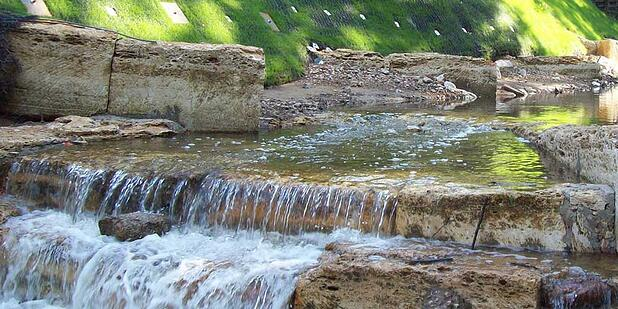 Electronic SWPPP Template Simplifies Stormwater Compliance