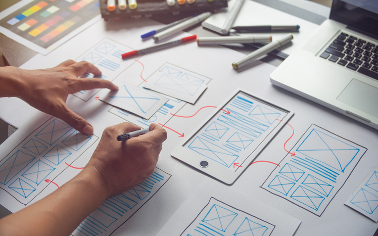 3 Things About Great Design