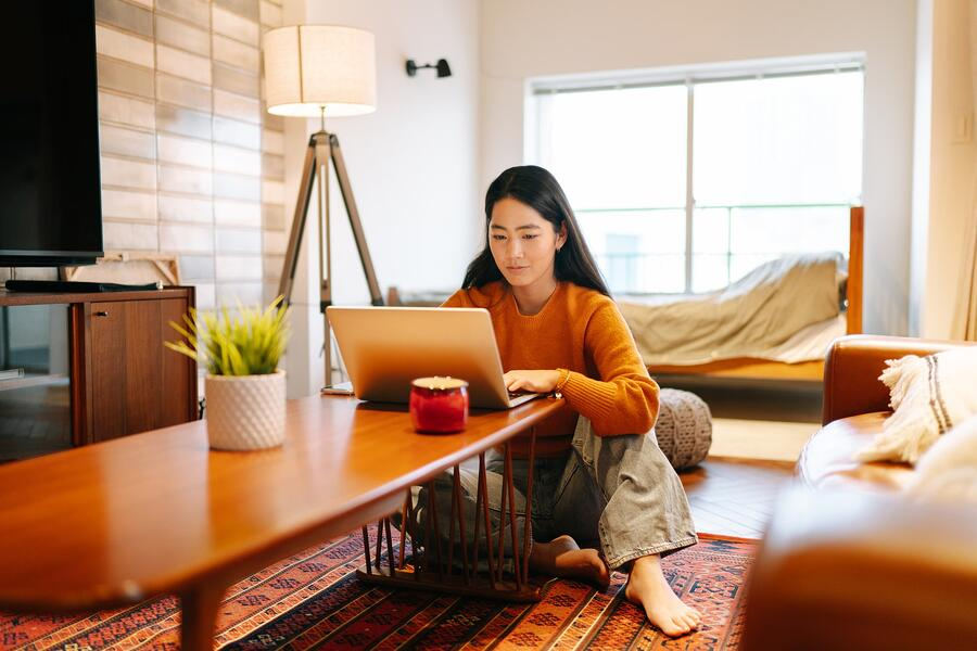 Finding (and Creating) Your Ideal Work Environment At Home