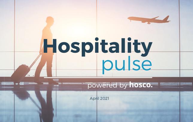 Sondaggio: previsioni di assunzione per l'ospitalità e il turismo