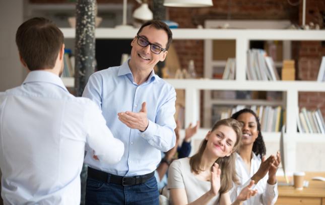 Turn Hospitality Employees Into Employer Brand Ambassadors