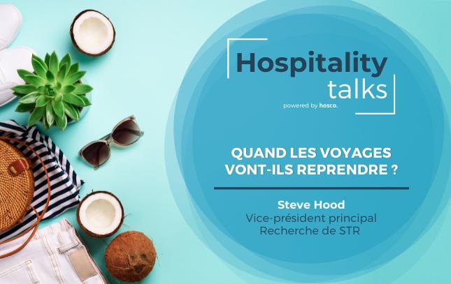 Les résultats de l'hôtellerie en T1 : vers une reprise du tourisme ?