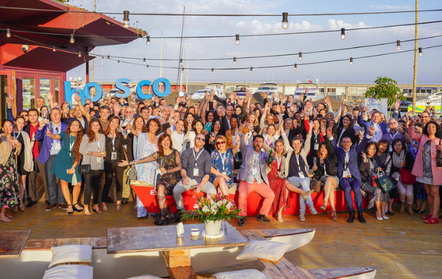 Hosco Summit: The Meeting Point for Hospitality Schools & Companies