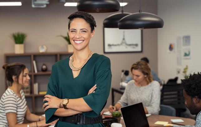 La tua azienda offre pari opportunità di impiego nell'ospitalità?