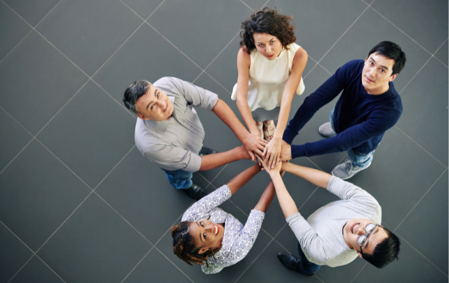Managing Relationships at Work - Engaging Hospitality Industry Workers