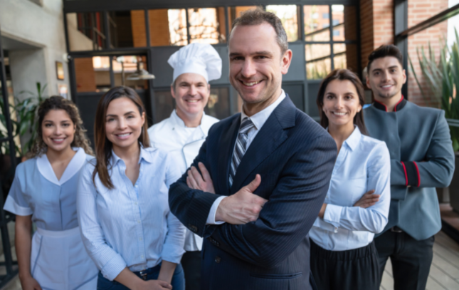 Preparing managers to be effective leaders in the hospitality industry