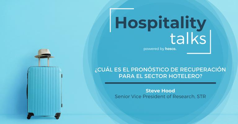 ¿Cuál es el pronóstico de recuperación para el sector hotelero?