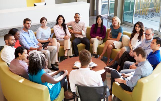 Cultura aziendale: come rafforzarla in tempi di crisi