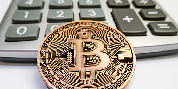 How is Bitcoin's Price Calculated?