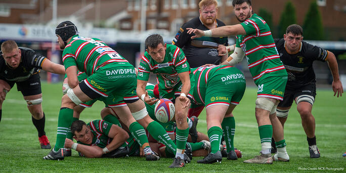 Exclusive NFT and Blockchain Sponsor of Ebbw Vale Rugby