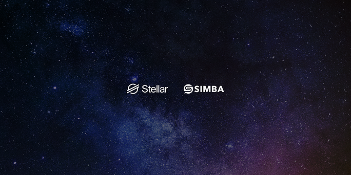 SIMBA Chain and Stellar Blockchain Webinar