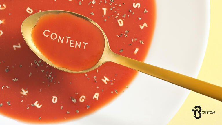 What Does Content Marketing Mean, Today?