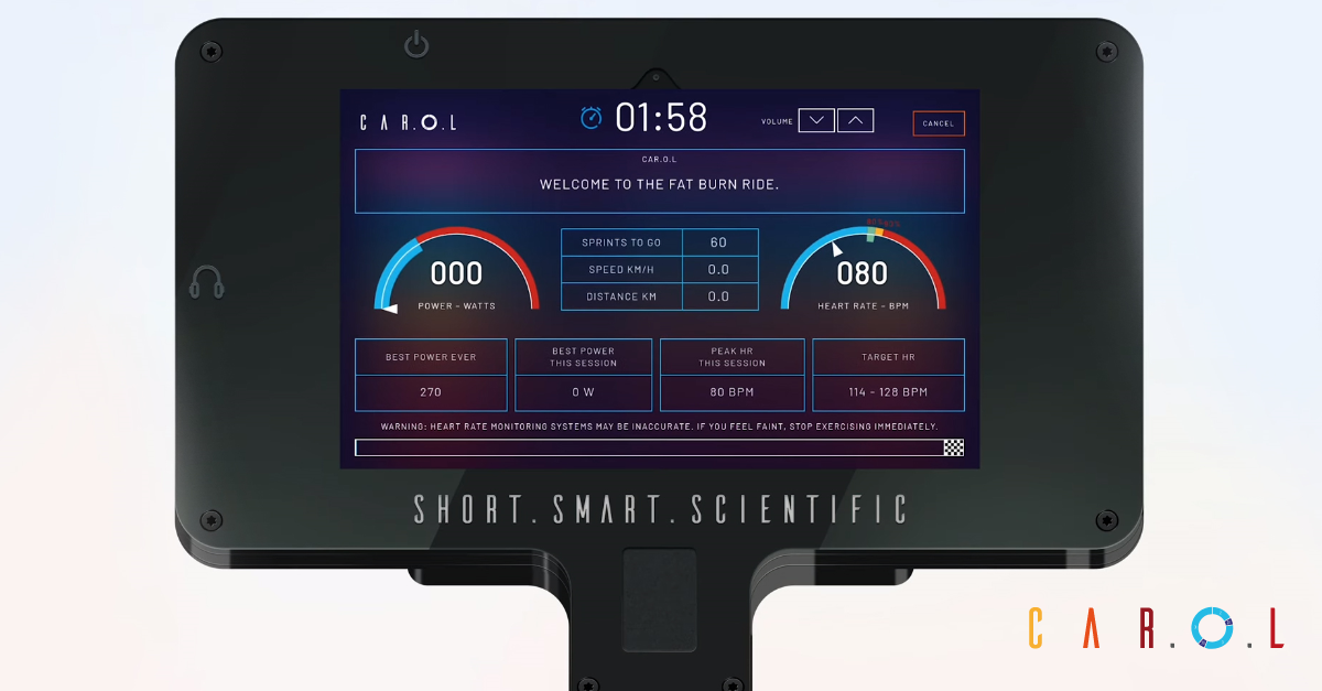 Fast Fat Loss with CAR.O.L: The Smart, Scientific Way to Lose Weight Quickly