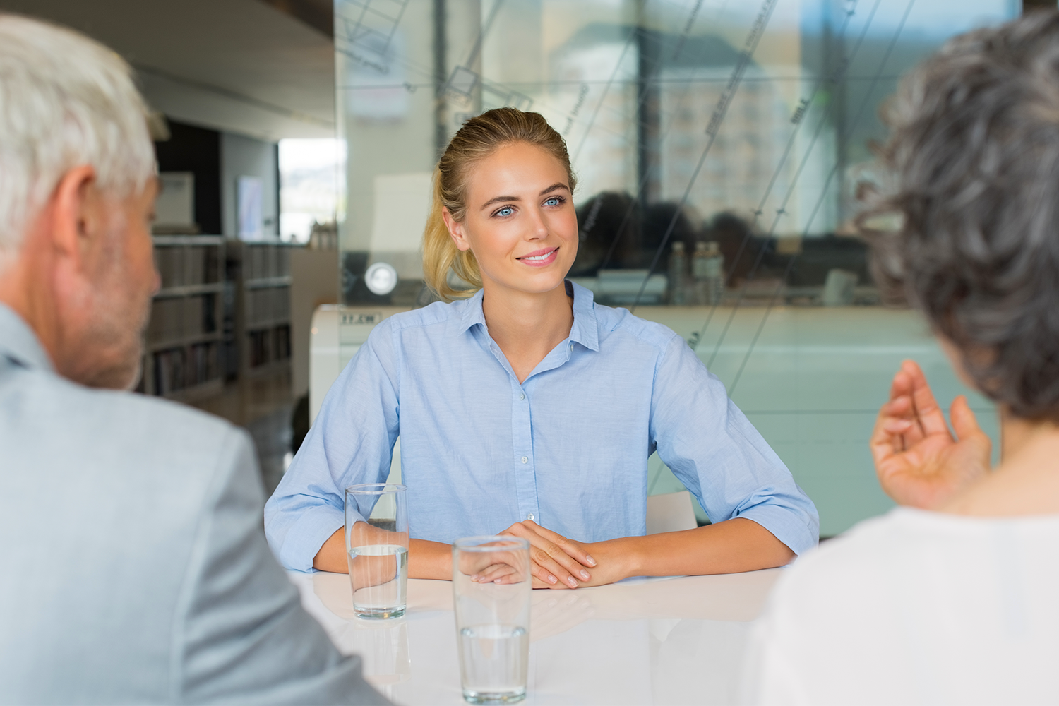How to answer the tough questions interviewers always seem to ask
