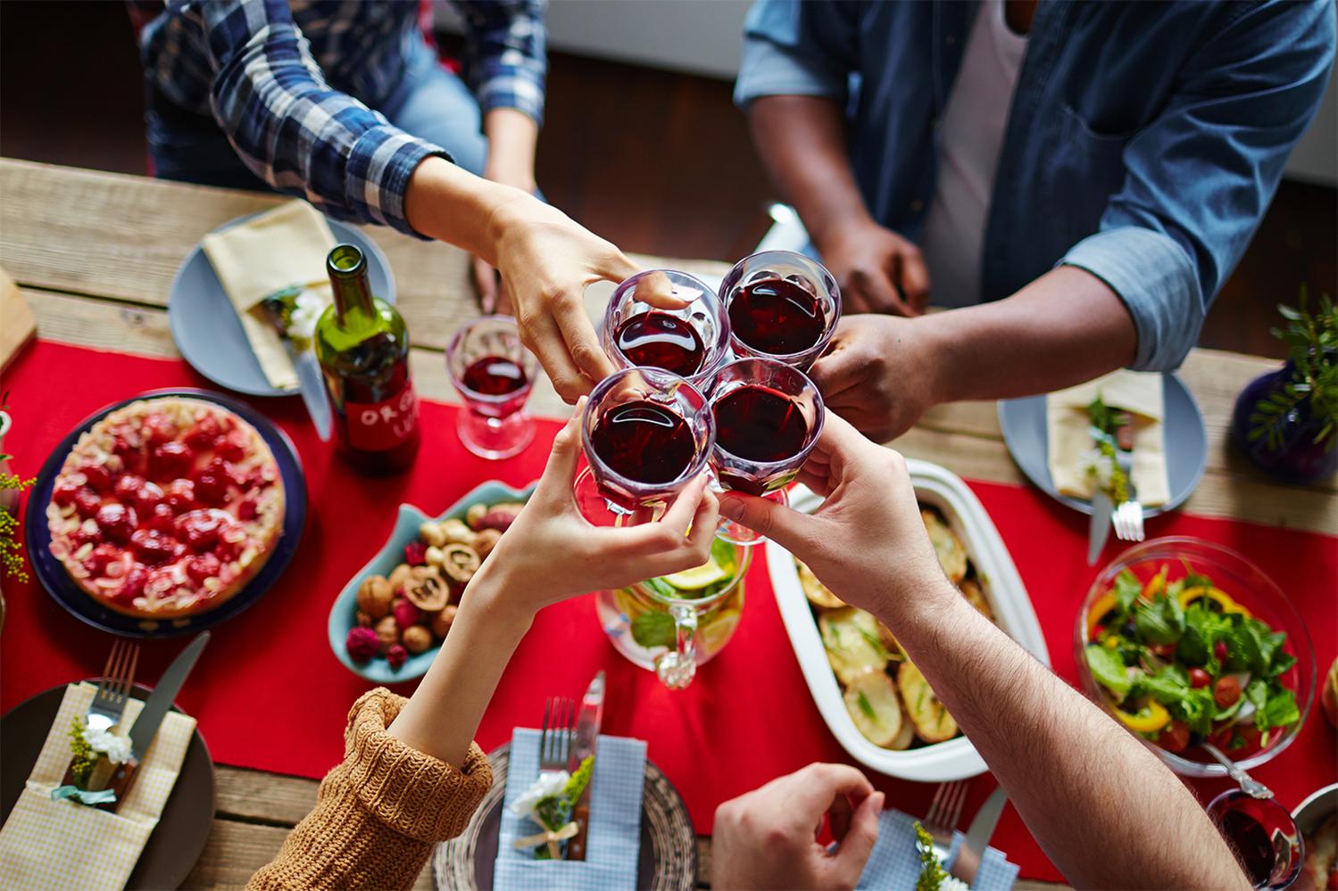 Happy Thanksgiving From Biteline