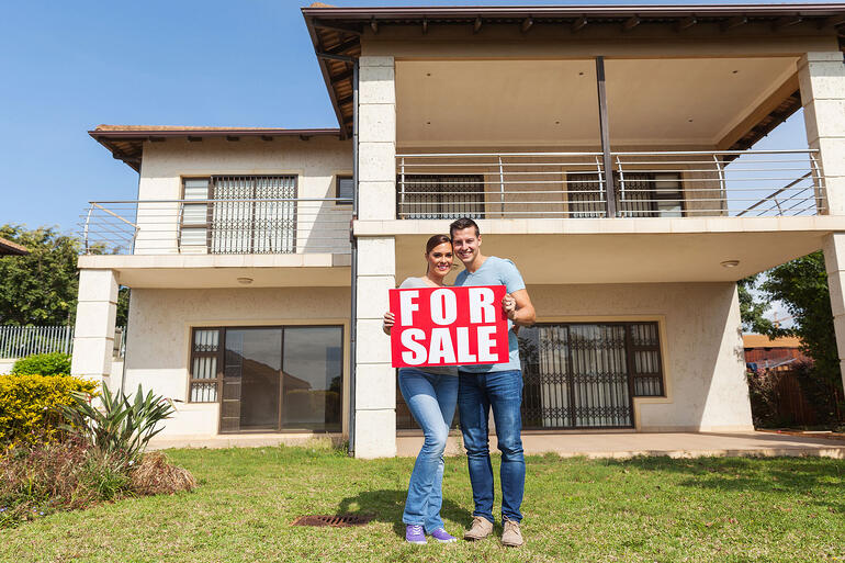Five Reasons To Have a Home Inspection Before Buying a Property