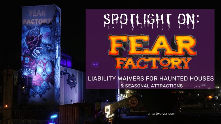 Spotlight On: Fear Factory