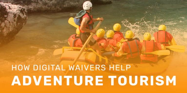 Digital Waivers in the Adventure Industry