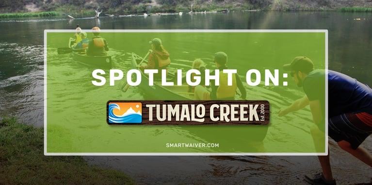 Spotlight on Tumalo Creek