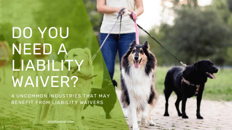 Do You Need a Liability Waiver?