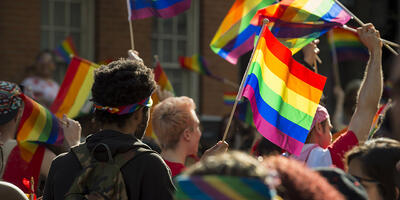 Confirmed 2021 In-Person Pride Celebrations