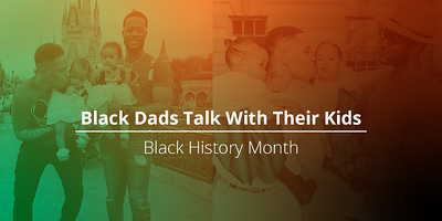 Messages to Kids about Black History Month