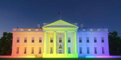 Biden Reverses Trump's Anti LGBTQ Health Care Policy