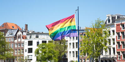 World's First Same-Sex Marriages Celebrated 20 Years Later In the Netherlands