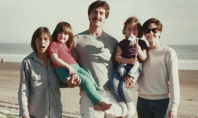 HBO Same-Sex Family