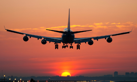FINSUM + Magnifi: Leisure Bookings have Airline Stocks Flying