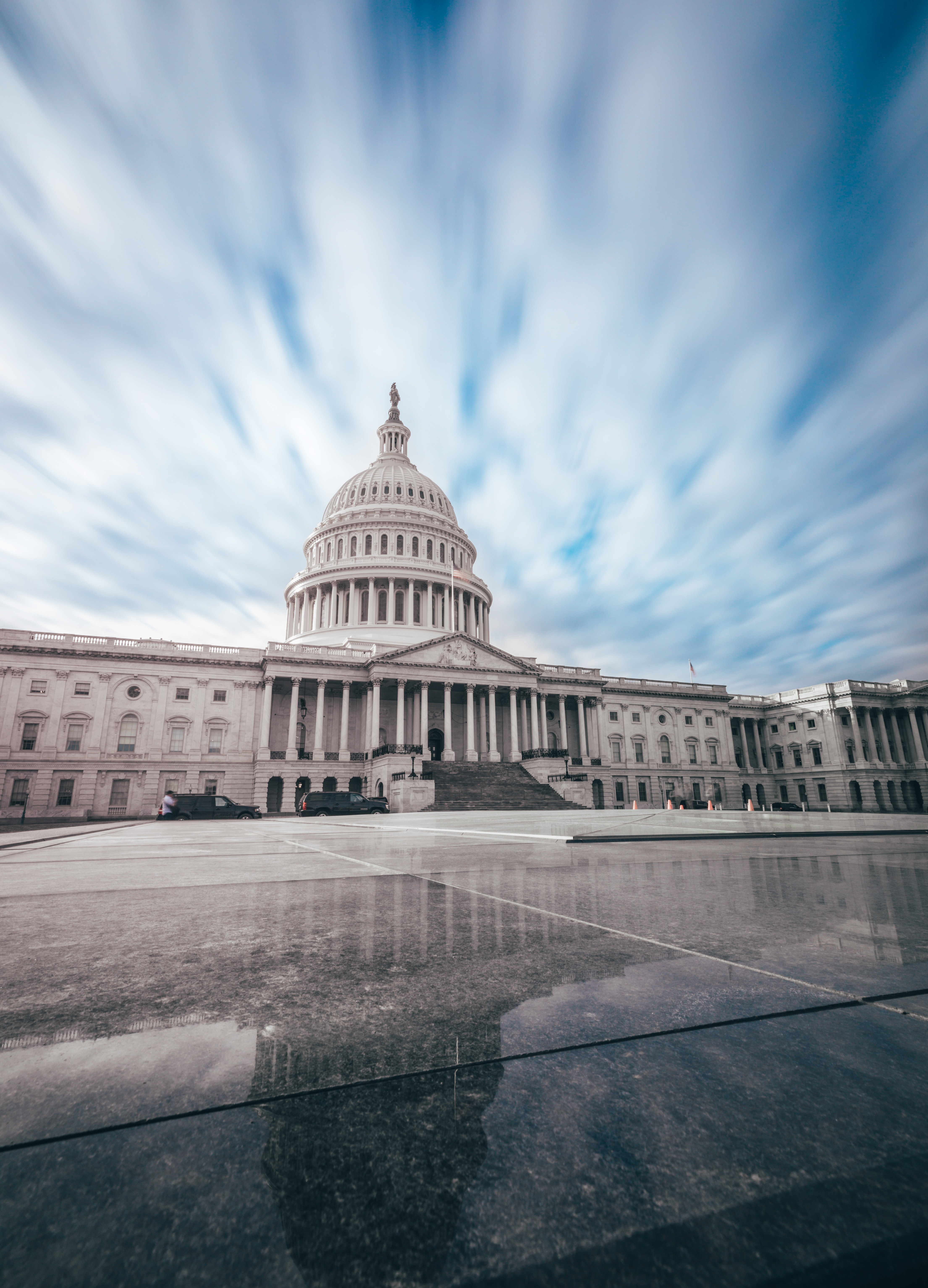 FINSUM + Magnifi: The Newest Tax Plan Could Cause an Imminent Correction