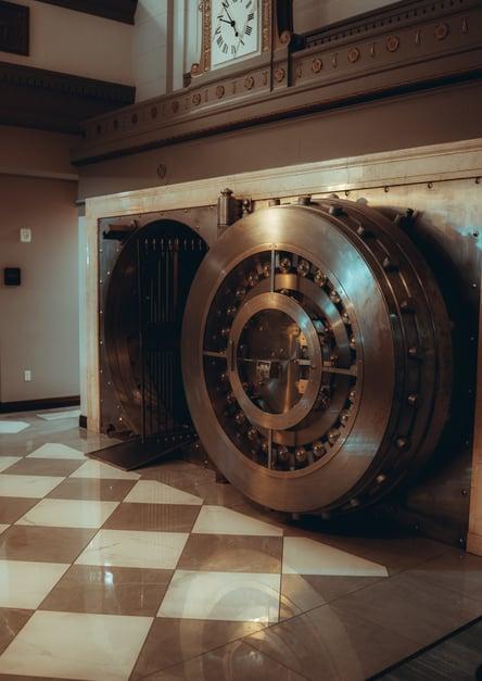 FINSUM + Magnifi: Buybacks Are Back for Big Banks