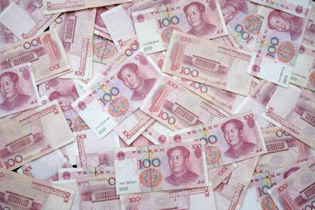 FINSUM + Magnifi: Chinese Central Bank Floods the Market