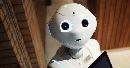 FINSUM + Magnifi: Robotics is the Next Big Innovation in Tech