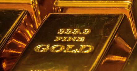 FINSUM + Magnifi: Why Gold Will Hit $3,000