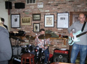 J.J. Foley's Music Night