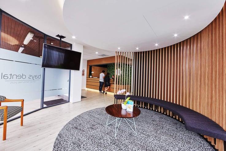 Dental practice by Dentec NZ