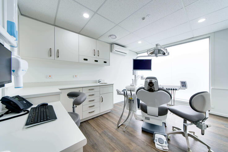 How to set up a dental practice in New Zealand
