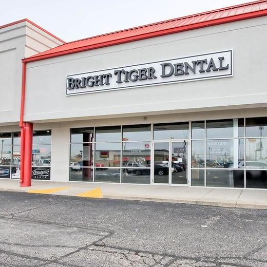 clarksville-dental-exterior-front