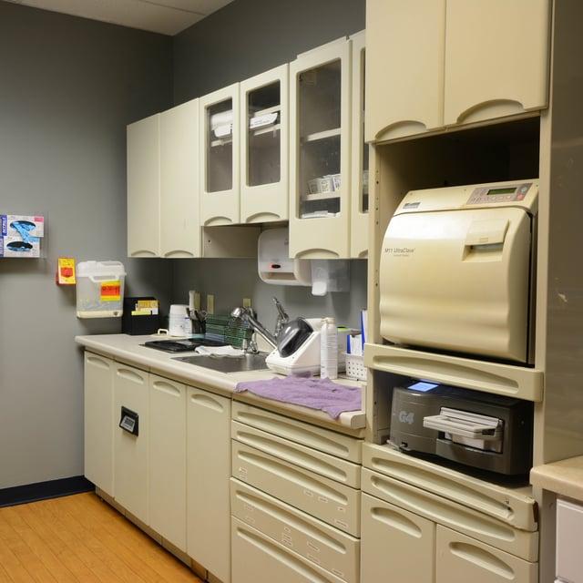 clarksville-dental-sterilization