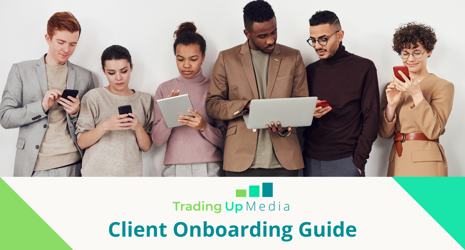 Our Client Onboarding Guide