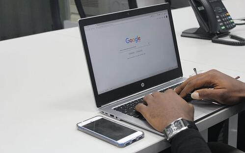 Are You Using Google My Business?